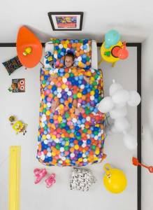 Ballpit STYLED01