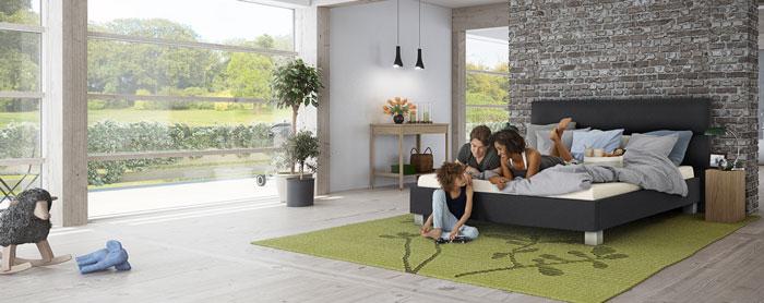 design slaapkamer