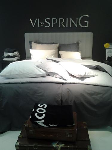 VI Spring aanbieding